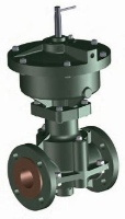 G.S.25 Model pinch valve Image