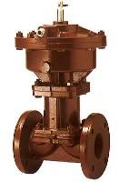 G.S.52 HW Diaphragm valve Image