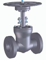 G.S.71 Manual long body gate valves 900-1500 Image