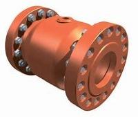 G.S.99 Model pinch valve Image