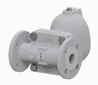 AIR AND GAS FLOAT TRAPS FA45.3 Image