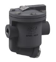 "IBB12 Inverted bucket SG iron Dn 3/4""-1"" Image"