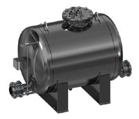 POPS, Dn100x100 Carbon steel Image