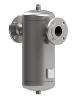 Humidity separators, S25SS Dn 15-Dn 300 Stainless steel Image