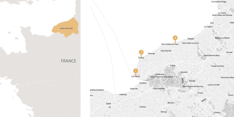 Que faire en Seine-Maritime ?