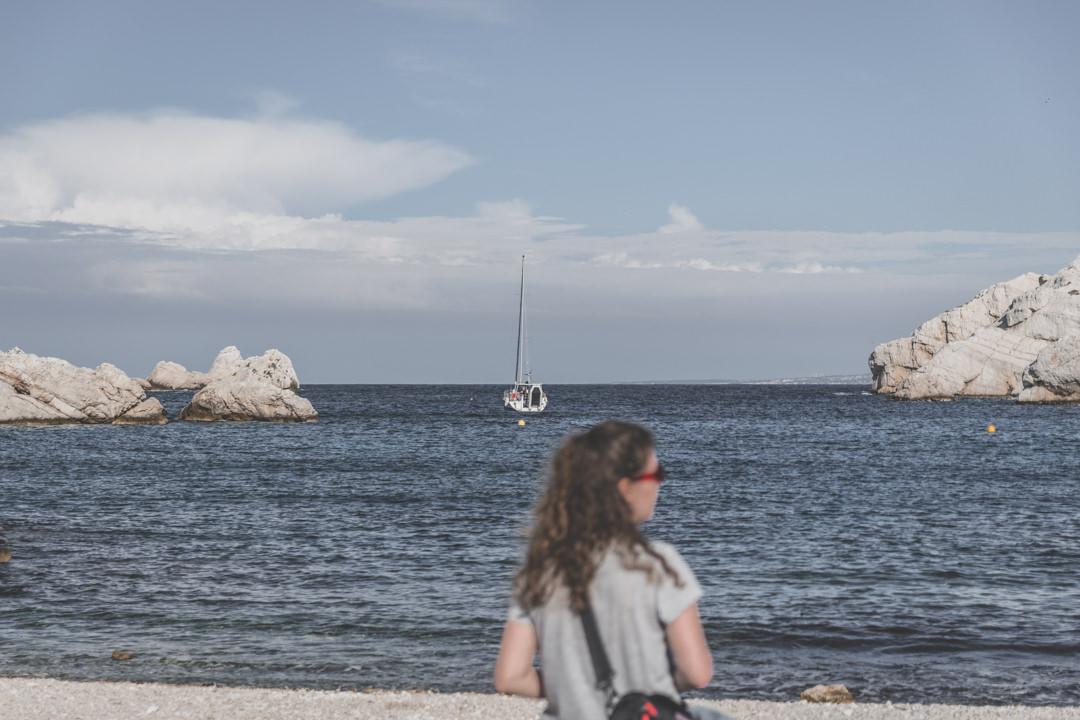 Visiter les Iles du Frioul en une journée - Marseille