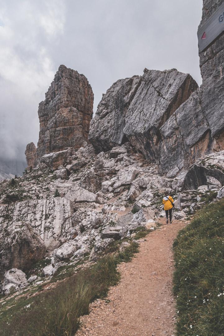 Que faire dans les Dolomites italiennes ?