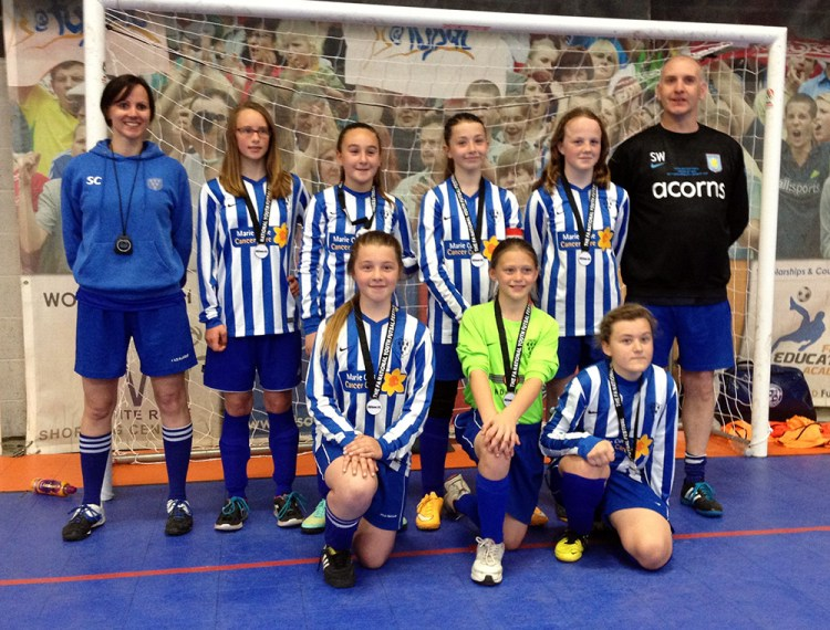 Futsal Leeds 2015 Small