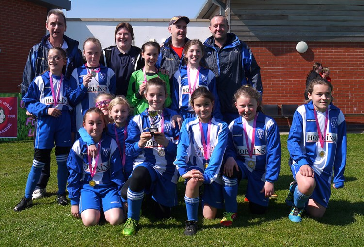 League Cup Winners 2014 Small