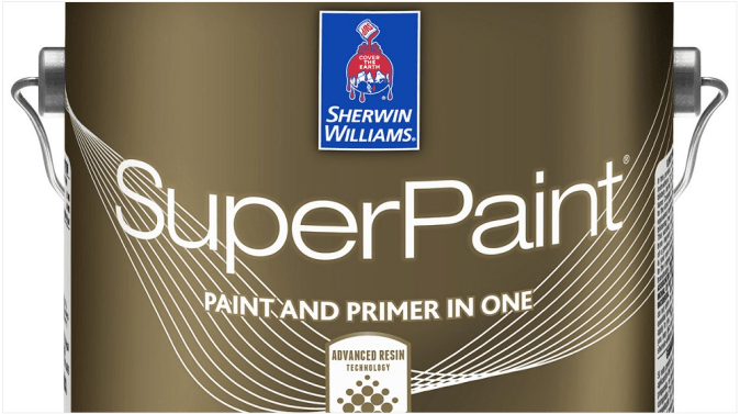 House Paint, Sherwin Williams, Exterior Paint, Paint and Primer