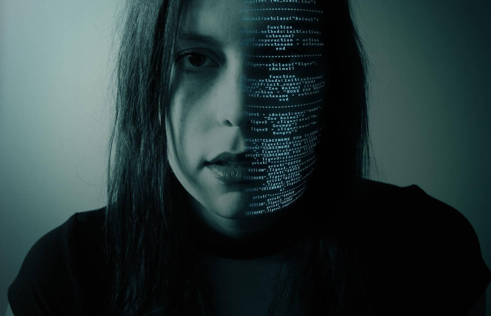 Mujeres hackers y otras reflexiones