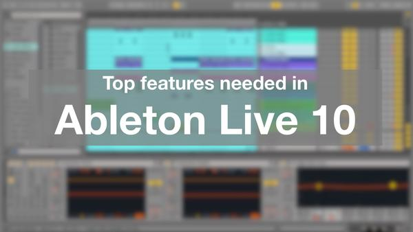 Ableton Live 10 Crack Suite With Serial Key Free Download