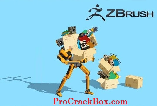 Zbrush 2021 Crack Torrent Free Download [Win/Mac]