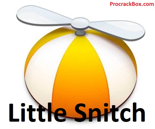 Little Snitch 5.0.3 Crack + Keygen Torrent [Latest]