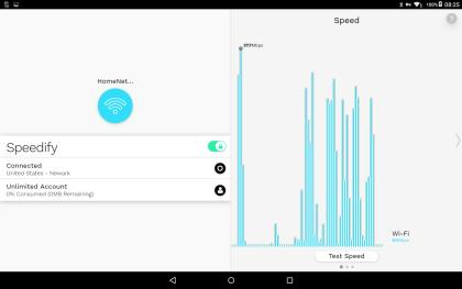 Speedify 10.6.0 Crack Unlimited VPN APK Torrent 2020