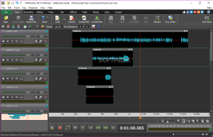 MixPad 7.73 Crack Free Download With Registration Code 2021