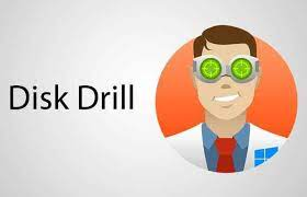 Disk Drill Pro 4.4.356 Crack + Activation Code 2021 Latest Free Download