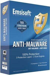 Emsisoft Anti-Malware 2021.8.0.11131 Crack + Activation Key Free Download