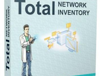 Total Network Inventory 5.1.5 Crack With Torrent 2022 Download