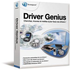 Driver Genius Pro 21.0.0.138 Crack + License Code & Keygen
