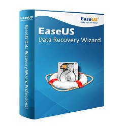 EaseUS Data Recovery Wizard Technician 14.2.1 Crack [Latest] Download