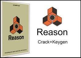 Reason 12.2.0 Crack + Activation Code Free Download {2021}