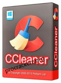 CCleaner Pro 2021