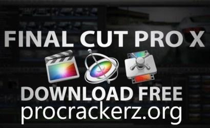 Final Cut Pro 2021 Crack