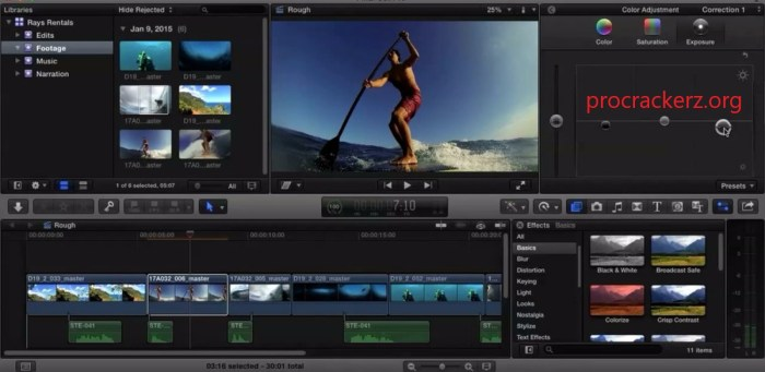 Final Cut Pro X Cracked 2020