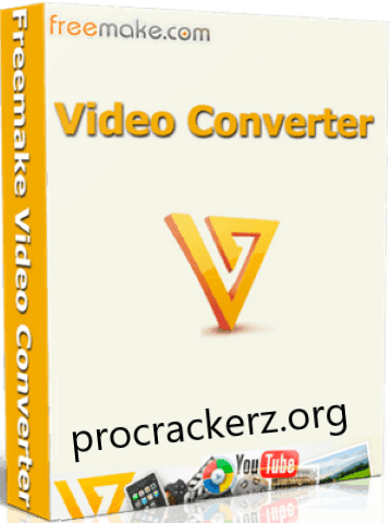 Freemake Video Converter crack 2021