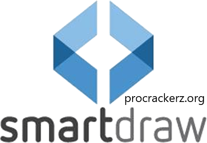 SmartDraw Crack 2021
