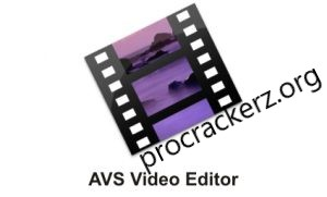 AVS Video Editor 9 1 1 336 Crack Patch With Keygen Full