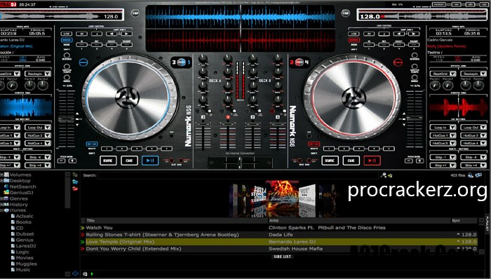 Descargar Virtual Dj 7 Mac Crack