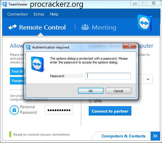 TeamViewer Crack 2020