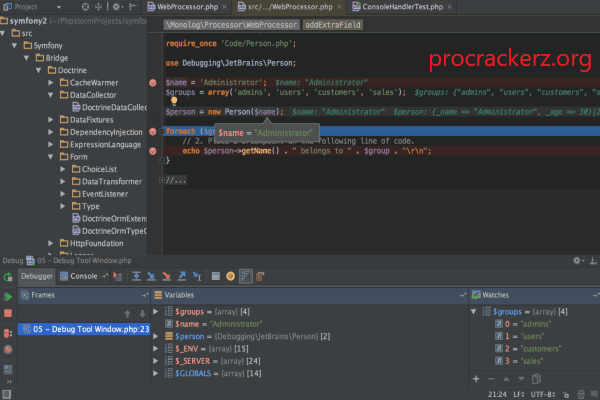 WebStorm Cracked 2021