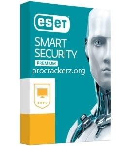 ESET Internet Security 2021 Crack