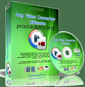 Any Video Converter Crack 2021