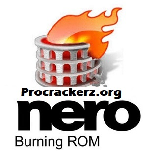 برنامج Nero Burning ROM Crack 2021