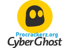 cyberghost vpn crack 2021