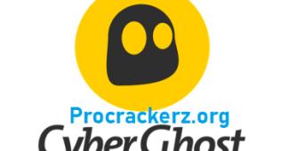 cyberghost vpn crack 2020