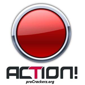 Mirillis Action Crack 2021