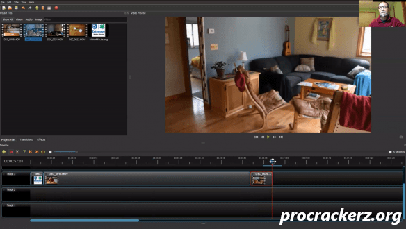 OpenShot Video Editor Torrent