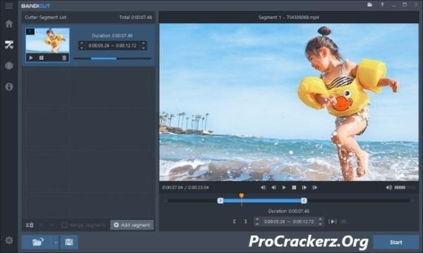 Bandicut 2021 Cracked Torrent Download