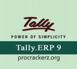 Tally ERP Crack 2022