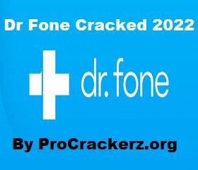Dr.Fone Crack 2022