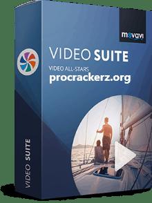 Movavi Video Suite Converter Crack 2022