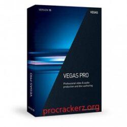 Vegas Pro Crack 2022