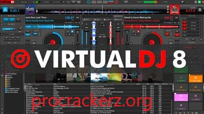 Virtual DJ Crack 2022