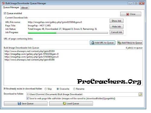 Bulk Image Downloader Torrent Download