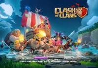 Clash of Clans 9.105.5 Unlimited Mod/Hack APK [BB8] Download